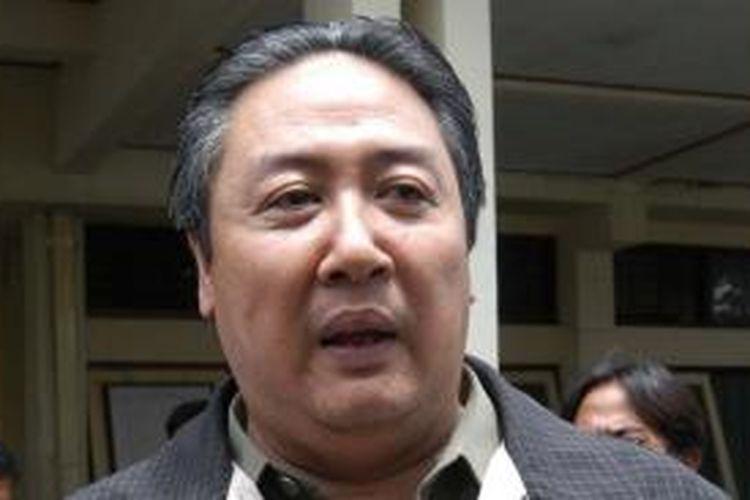 Haryanto Taslam.