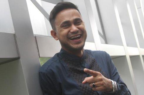 Terjun ke Politik, Aktor Ramzi Geys Thebe Gabung ke Partai Nasdem