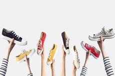 Buka Jasa Cuci Sepatu di Kos-kosan, Raka Raup Laba Jutaan Rupiah