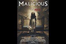 Sinopsis Malicious, Teror Mencekam Empat Makhluk Ghaib