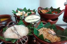Off the Beaten Track: The Underrated Traditional Betawi Cuisine