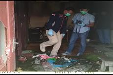 Satu Keluarga Tewas Terbakar di Barak Perusahaan Diduga Korban Pembunuhan