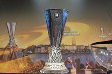 Hasil Undian 32 Besar Liga Europa, Pogba Vs Pogba