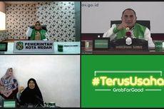 Lanjut Terus, Grab Luncurkan Program #TerusUsaha di Medan