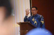 Songsong 2045, Ridwan Kamil Ajak Generasi Muda untuk Produktif