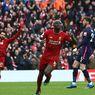 Sedia Rp 2,51 Triliun, Real Madrid Siap Boyong Sadio Mane dari Liverpool