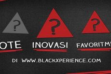 Potensi Produk Kreatif Karya Anak Bangsa di BlackInnovation 2015