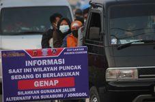 Java, Bali Remain in Partial Lockdown until Oct. 4