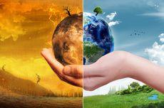 Intelijen AS Peringatkan Perubahan Iklim Berdampak pada Keamanan Dunia