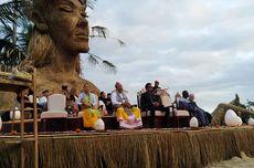 Kemenpar Yakin New Earth Festival di Bali Kebanjiran Wisatawan Mancanegara