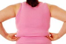 Saat Berat Badan Turun, ke Manakah Hilangnya Sel Lemak?