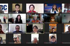 Bersatu Lawan Pandemi, Diaspora Indonesia di Sydney Bantu Jawa Tengah