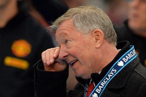 Pengakuan Sir Alex Ferguson: Takut Kehilangan Suara dan Hal yang Disesali di Man United
