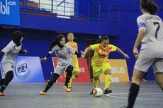 LIMA Futsal Sebarkan Tradisi Olahraga di Kampus Umum