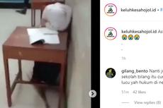 Ganjar Ingin Siswi SMP Purworejo yang Dianiaya Temannya Ikuti Psikotes