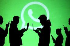 Kini, Pesan WhatsApp Hanya Bisa Di-forward Satu Kali