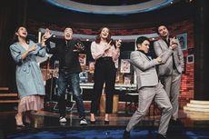 Tonight Show Izin Pamit, Rajai Trending Twitter hingga Pindah Studio