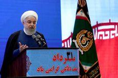 Presiden Iran: Bicara dengan AS Tidak Ada Gunanya