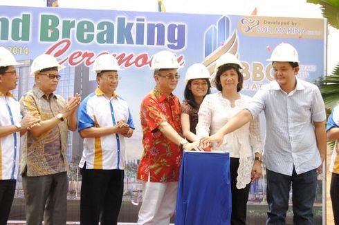 BBC @Jatake, Trik Mengawinkan Sektor Residensial dan Bisnis di Tangerang