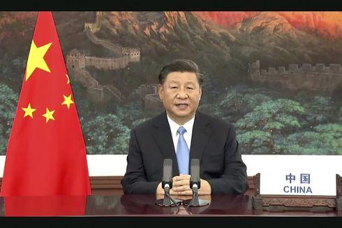 Xi Jinping Usulkan QR Code Kesehatan Global untuk Pulihkan Dunia dari Pandemi