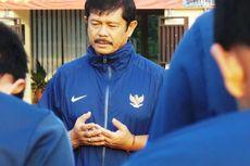 Indra Sjafri Resmi Besut Bali United Pusam