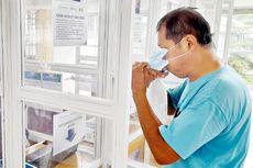 Pemalsu Hasil GeNose Pakai Kantong Urine untuk Mengetes Calon Penumpang, Polisi: Dites di SPBU