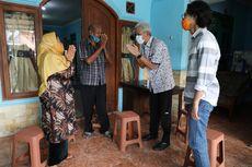 Kisah Ganjar Pranowo Indekos di Kamar 2x3 Meter, Tiap Hari Jalan Kaki, Bapak Kos: Orangnya