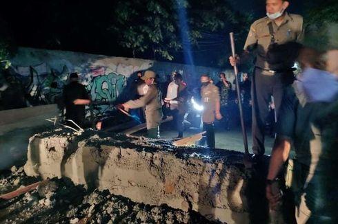 Kasus Akses Jalan di Cipondoh Diblokade, Polisi Mediasi Ahli Waris dengan Perusahaan