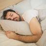 Cara Tidur Cepat dalam 2 Menit