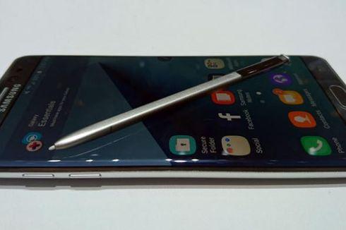 Sempat Dijual di China, Galaxy Note 7 Akhirnya Ditarik