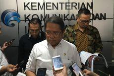 Warga Kalimantan, Sulawesi, Maluku Bisa Akses Internet Cepat September