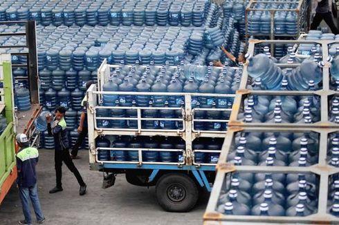 Dilema Galon Air Sekali Pakai, Ahli Minta Pemerintah Tegur Produsen
