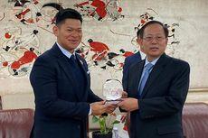 China Dukung Indonesia Jadi Tuan Rumah Olimpiade 2032