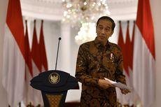 Pernyataan Baru Jokowi soal Covid-19, Rapid Test hingga Siapkan Pengobatan