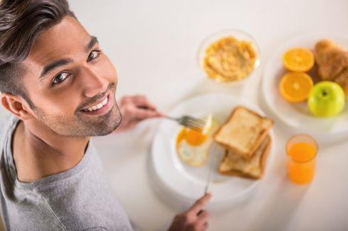 Aturan Sarapan Sehat di Pagi Hari yang Perlu Dicermati