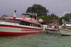 Wisman di Bali Pilih Pelesir ke Nusa Lembongan