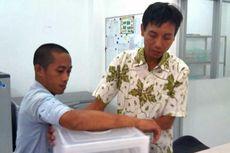 Demi Penelitian, Ali Relakan Tangannya Digigit 600 Nyamuk