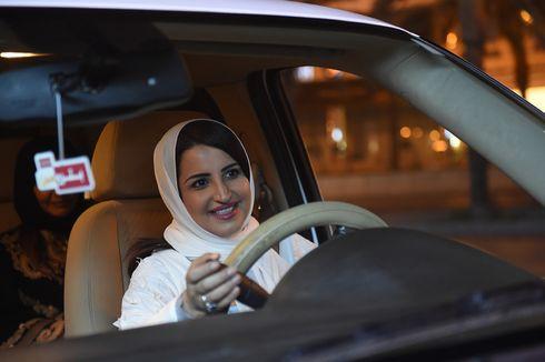 Wanita Memilih Mobil Bongsor, Mengapa Tidak!