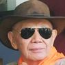 Sahabat Soe Hok Gie, Herman Lantang Meninggal Dunia, Lukman Sardi Berduka