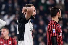 Roma Vs Juventus, Si Nyonya Besar Terancam Tanpa Higuain