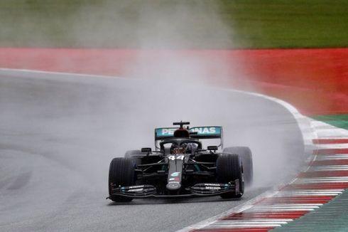 Klasemen F1 2020 Usai GP Spanyol: Hamilton Tak Tersentuh di Puncak
