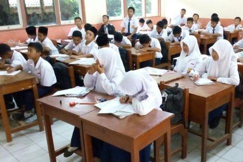 Survei KPAI: 71 Persen Responden Tak Setuju Sekolah Dibuka Juli