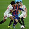 Sevilla Vs Barcelona, Blaugrana Dibungkam Mantan dan Aksi Individu Bek 22 Tahun