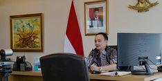 Wamendag Tegaskan Potensi Ekspor Pangan Indonesia Sangat Melimpah