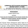 Lemhannas Umumkan Rekrutmen CPNS 2021, Ini Informasi dan Linknya!