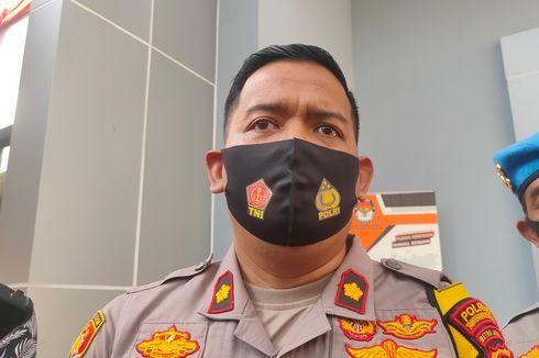 Khawatir Kerumunan, Polisi Minta Paslon Pilkada Tangsel Tak Gelar Pesta Kemenangan