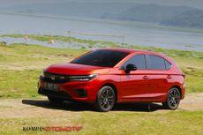 Komparasi Honda City Hatchback dan Toyota Yaris, Lebih Unggul Mana?