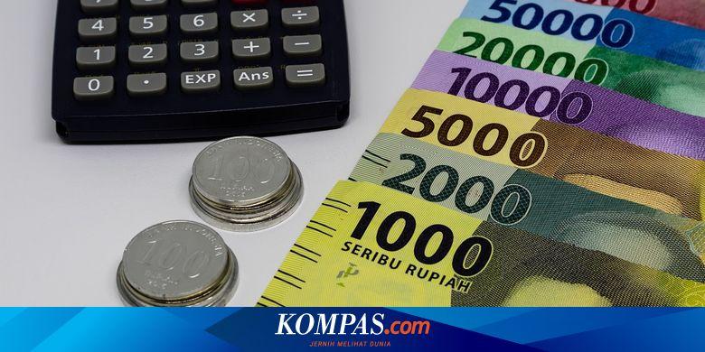 BBCA Menguat, Berikut Kurs Rupiah terhadap Dollar AS di 5 Bank