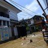 Minggu Siang, 42 RT di DKI Masih Terendam Banjir, 279 Jiwa Mengungsi