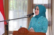 Disebut Ikut Pilkada Ambon, Ini Kata Istri Gubernur Maluku